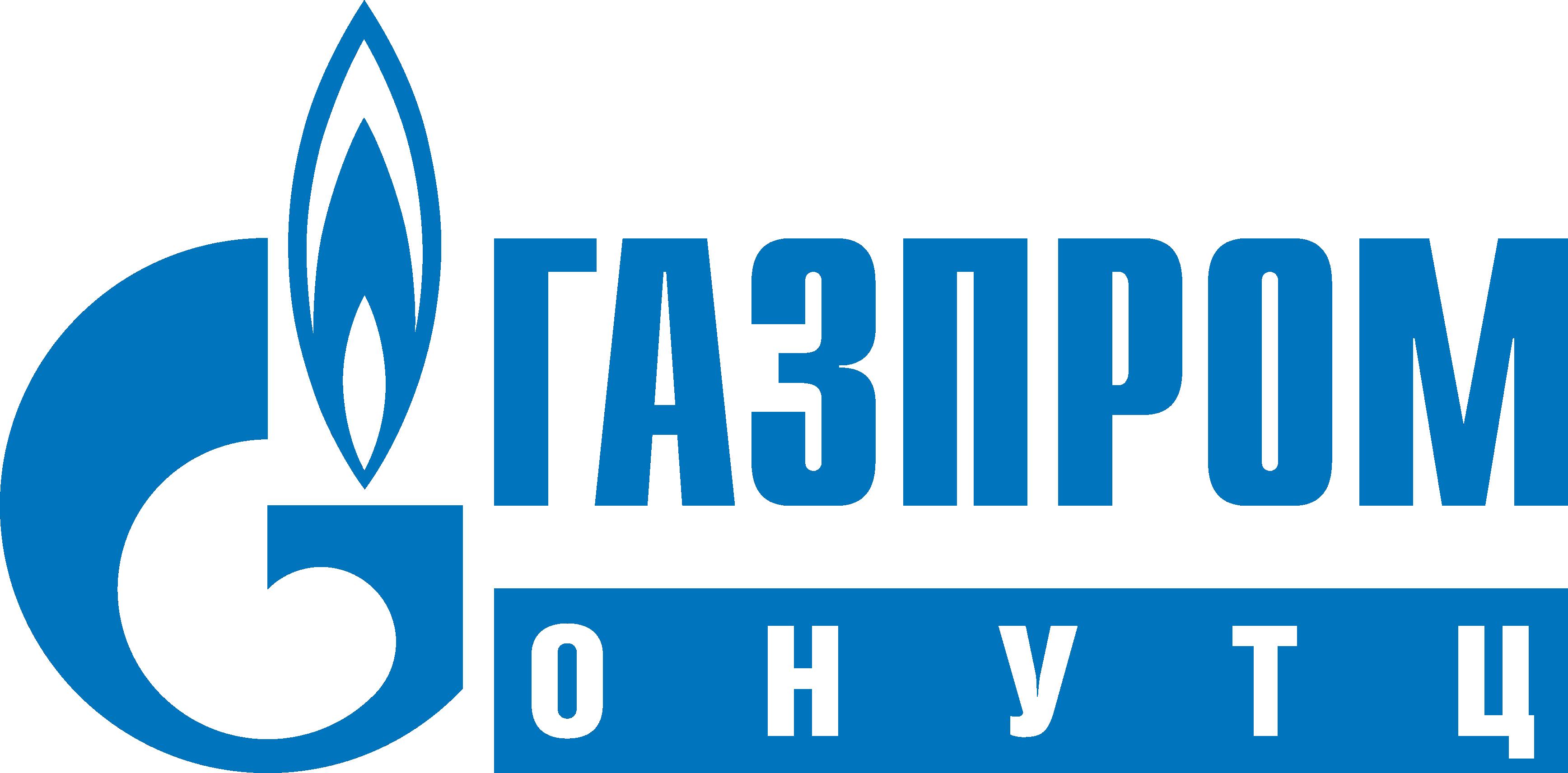 газпром_лого